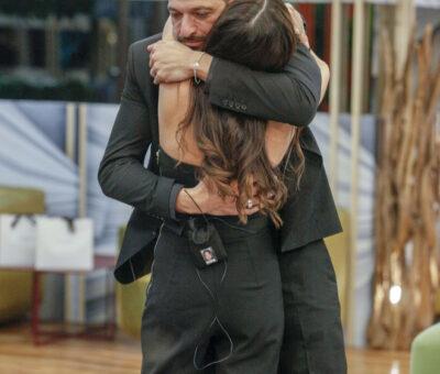 Serena e Pago si sono lasciati