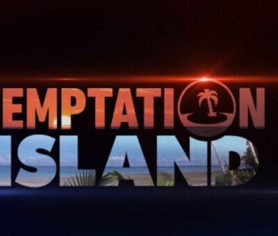 Temptations Island