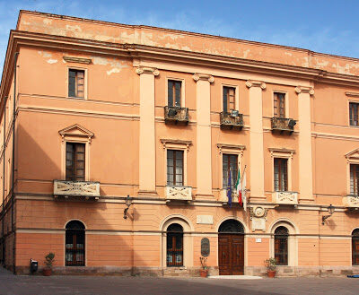 Municipio Iglesias