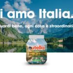 Nutella celebra la Sardegna