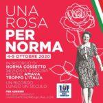 Una Rosa per Norma Cossetto