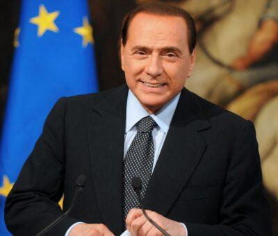 """Berlusconi: """"L'Italia non perda l'occasione del G20"""""""