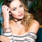 Chiara Esposito, una bellezza mozzafiato
